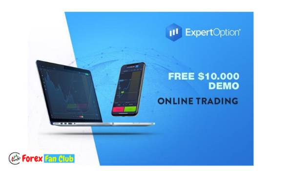 What is expertoption