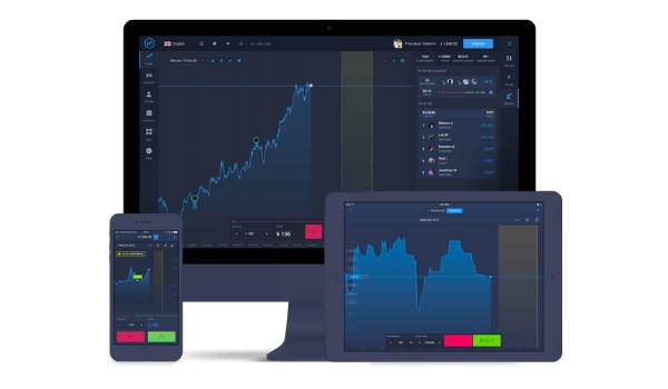 ExpertOption - the most stable Binary option broker
