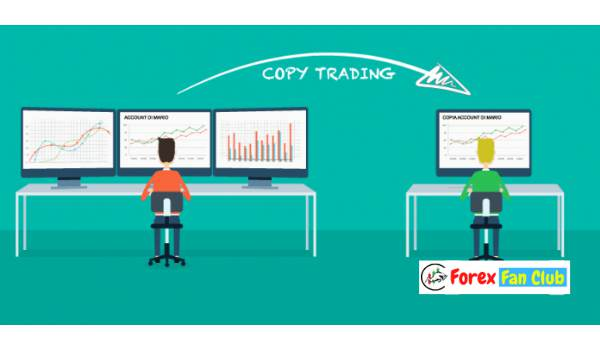 What is copy trading?