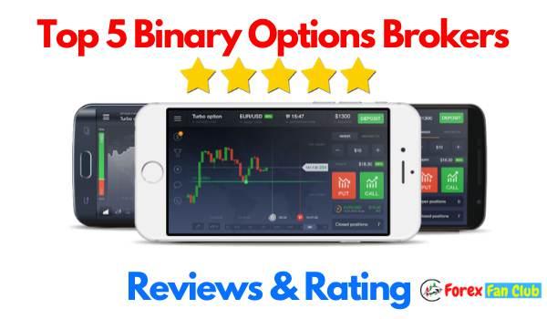 Broker Binary option paling terpercaya