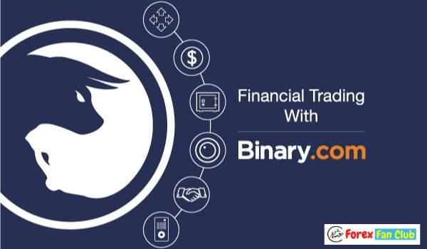 Binary.com - platform Binary Options tertua
